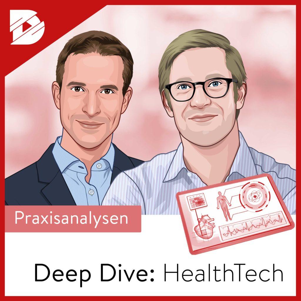 Perfood: Mit DNA-Sequenzierung und Software zur Ernährungsoptimierung | Deep Dive HealthTech #14