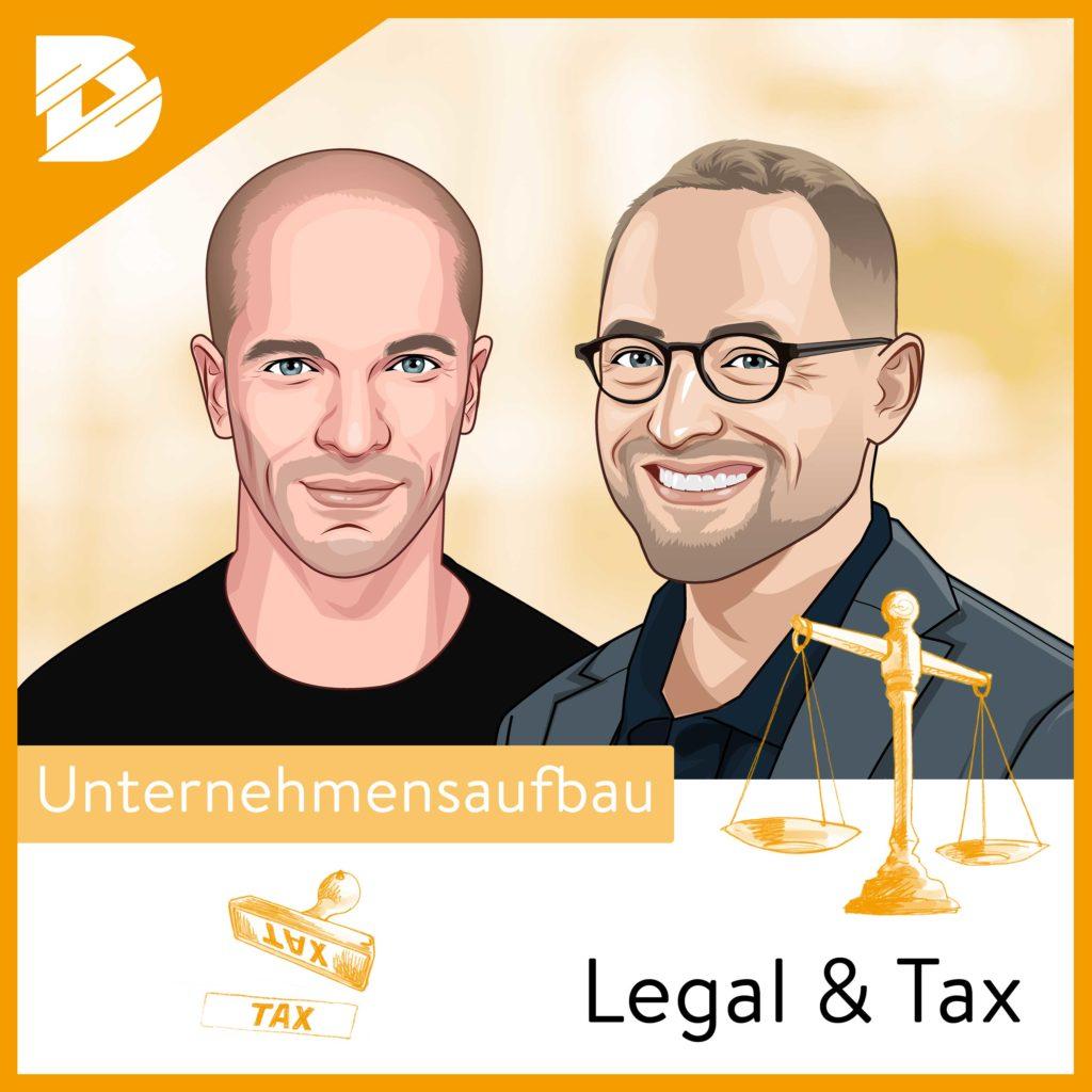 Gründer aufgepasst: ESG-Kriterien bei Investoren | Legal & Tax #20