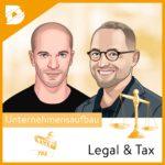 Podcast-digital kompakt-Legal & Tax-ESG-Kriterien