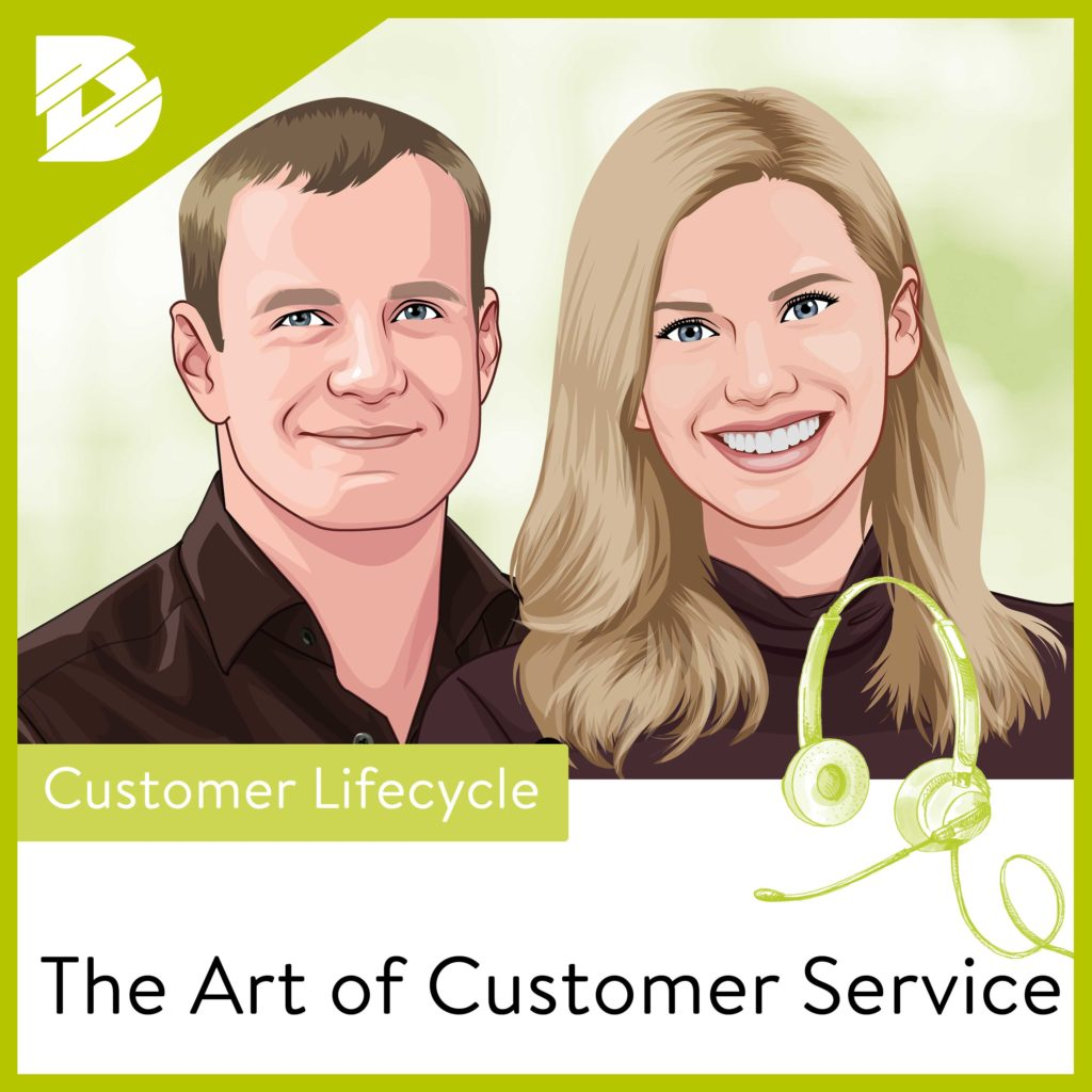 Zendesk: The Digital Tipping Point | The Art of Customer Service #21 [ENG]