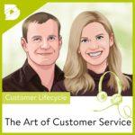 Podcast-digital kompakt-The Art of Customer Service-Digital Tipping Point