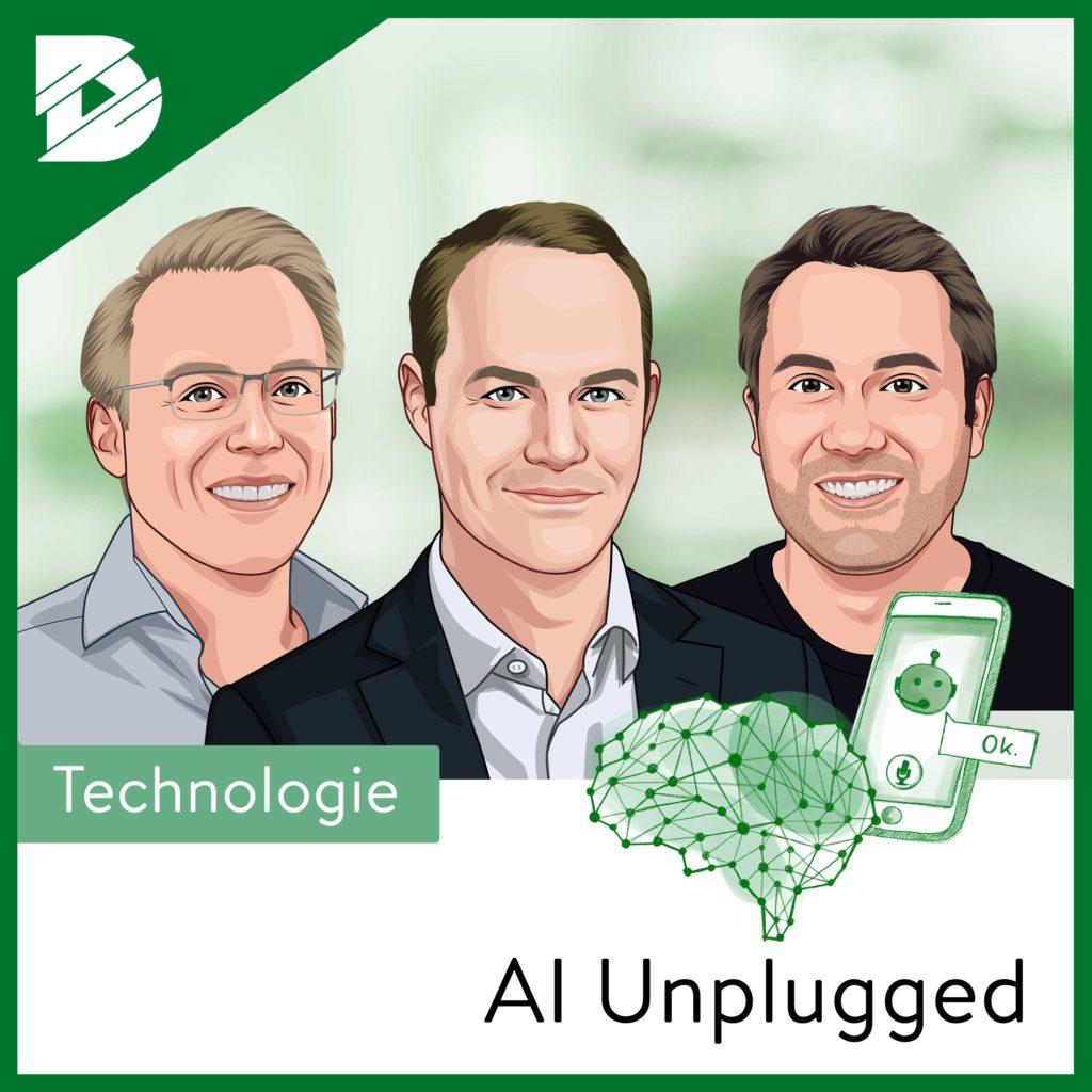 Zukunftspotenziale von KI im Versicherungsmarkt | AI Unplugged #27