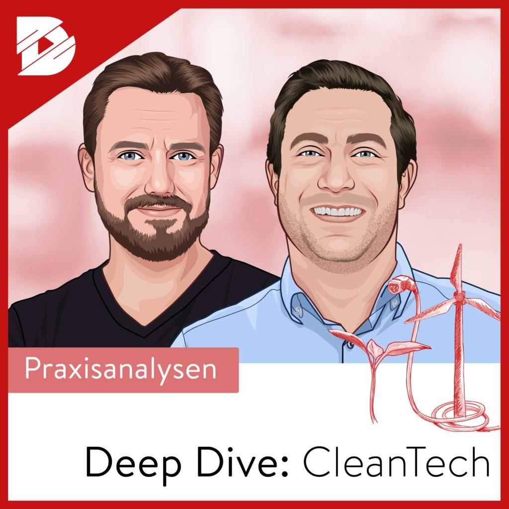 ecoligo – Mit Sonnenkraft in die Zukunft | Deep Dive CleanTech #33