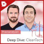 Podcast-digital kompakt-Deep Dive CleanTech