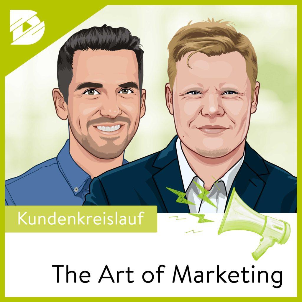 Psychologie im Marketing | The Art of Marketing #21