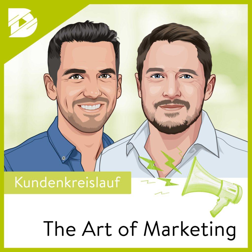 Podcast-digital kompakt-The Art of Marketing