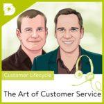 Podcast-digital kompakt-The Art of Customer Service-Salesupply