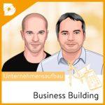 Podcast-digital kompakt-Business Building
