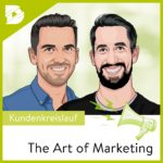 Podcast-The Art of Marketing-Marketing Tools