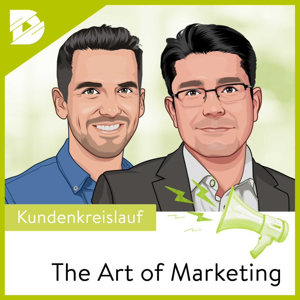 Account Based Marketing | The Art of Marketing #24