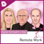Podcast-digital kompakt-Remote Work-HyFlex