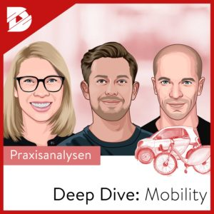 Podcast-digital kompakt-Deep Dive Mobility-Miles Mobility-carsharing