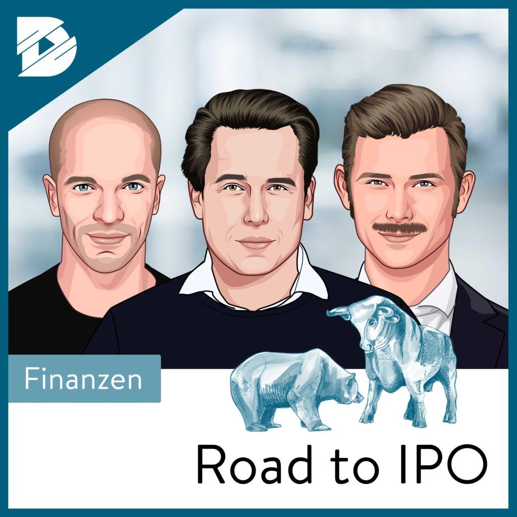 Die Demokratisierung von Collectible-Investments   Road to IPO #21