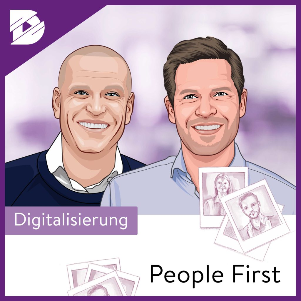 HRworks – digitales Personalmanagement für den Mittelstand | People First #28
