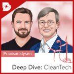 Podcast-Deep Dive CleanTech-Viessmann