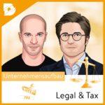 Podcast-digital kompakt-Legal & Tax-DeFi
