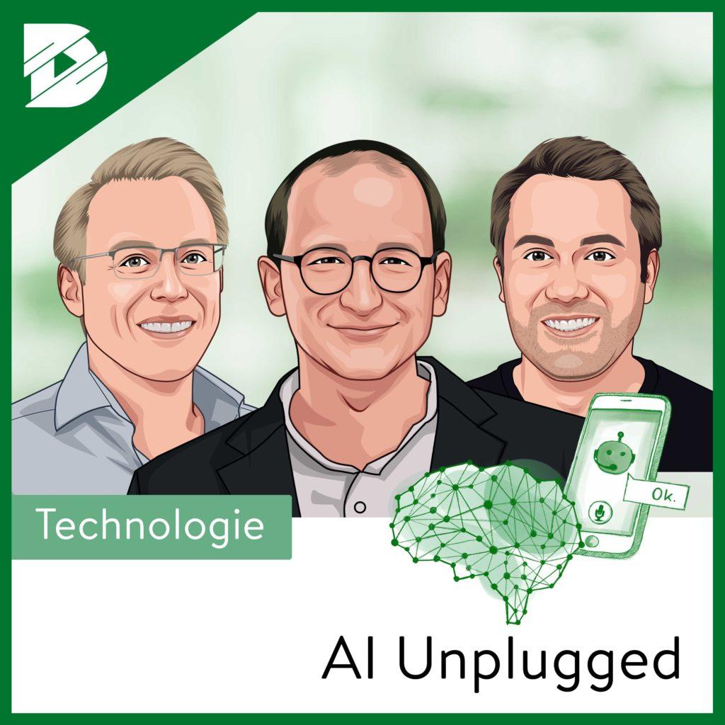 Podcast-AI Unplugged-AI im Manufacturing