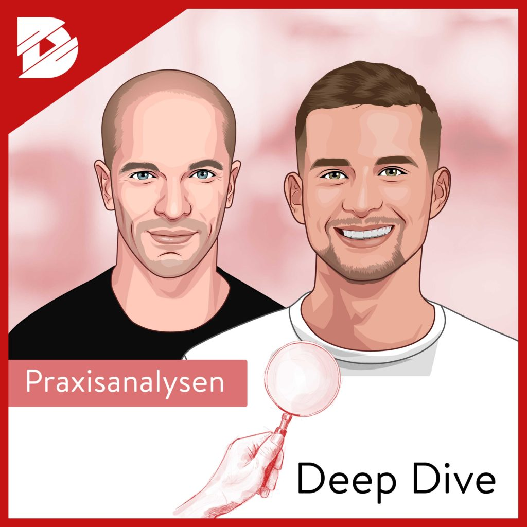 Snocks – Das Sockenimperium des Johannes Kliesch | Deep Dive #67