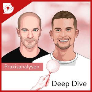 Podcast-digital kompakt-Deep Dive-Snocks