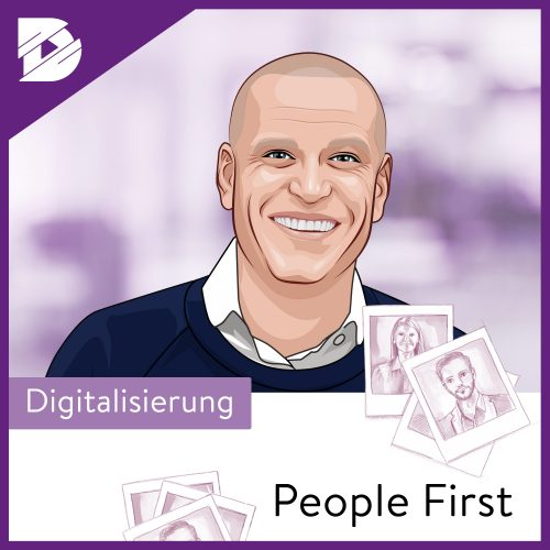 Mathias Weigert, HR, Podcast, Human Resources, Personal, Digitalisierung
