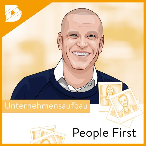 HR, Human Resources, Podcast Personalwesen, Mathias Weigert
