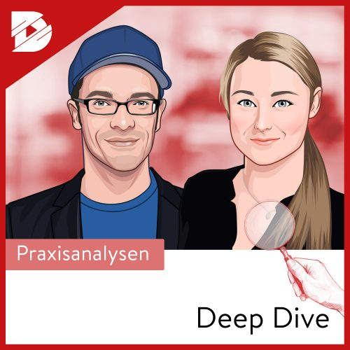 Pia Poppenreiter, Podcast, Ohlala, Deep Dive