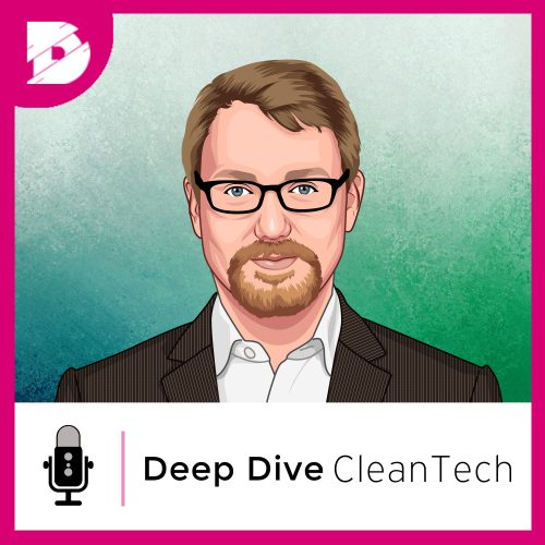 David Wortmann, CleanTech, Podcast