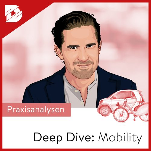 Mobility, Automotive, Connected Cars, Elektroautos, Sharing, Podcast