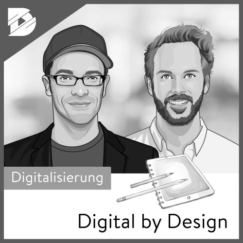 Design Digital Innovation Podcast Fjord Christopher Boehnke Ausgelaufen