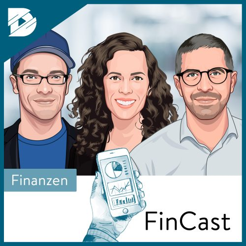 FinTech, Podcast, Banking, Payment, Andre Bajorat, Miriam Wohlfarth