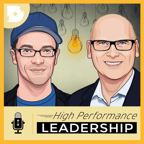 High Performance Leadership, Führung, Podcast, Stefan Lammers