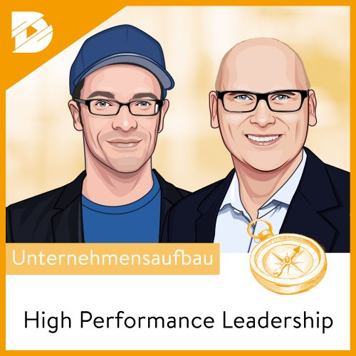 Fehlerkultur, Fehlermanagement, Führung, Podcast, High Performance Leadership, Stefan Lammers