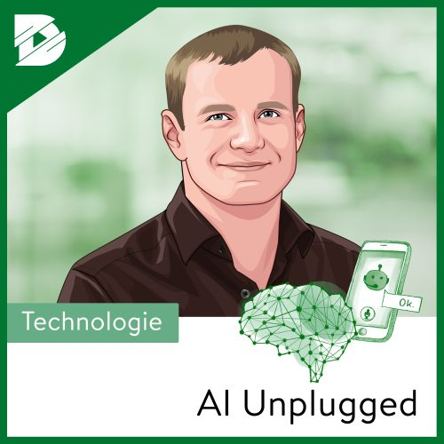 KI, Podcast, AI, Kuenstliche Intelligenz, Artificial Intelligence, Erik Pfannmoeller