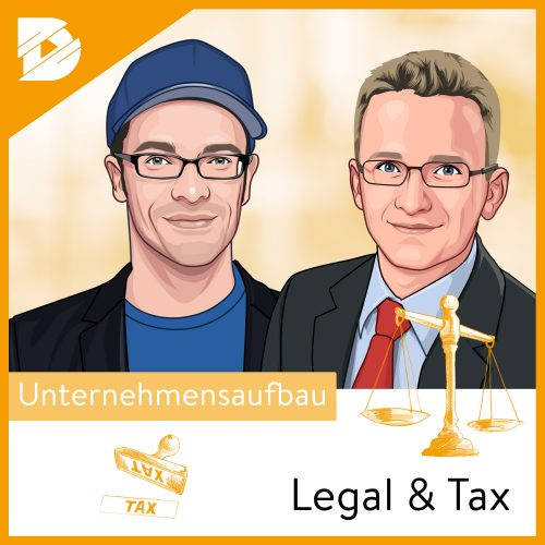 Anwaltspodcast, Legal, Joerg Zaetzsch