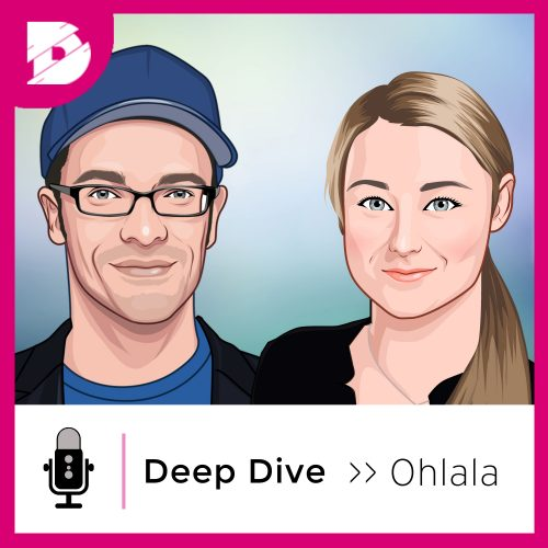 Pia Poppenreiter Podcast Ohlala Deep Dive