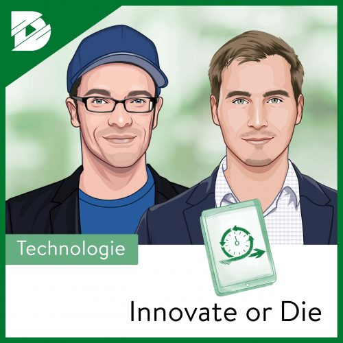 digital kompakt, Joel Kaczmarek, Boris Lokschin, IT-Management, Podcast