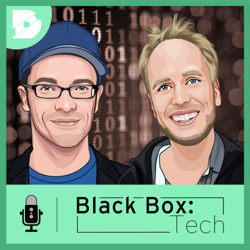Tech Podcast Johannes Schaback