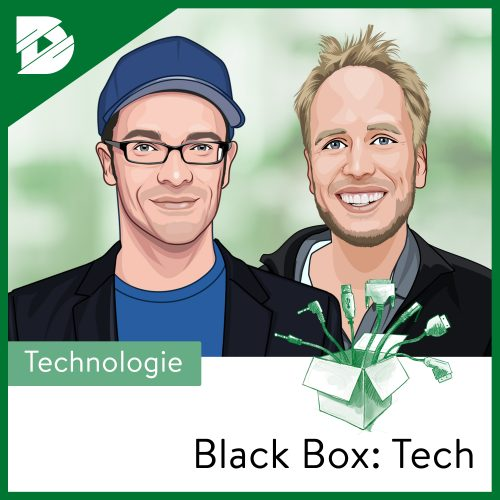 Tech Podcast, IT, Technologie, Johannes Schaback