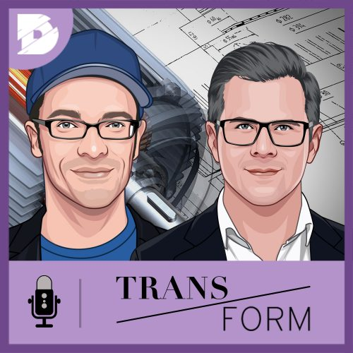 Viessmann Podcast Digitale Transformation Florian Resatsch